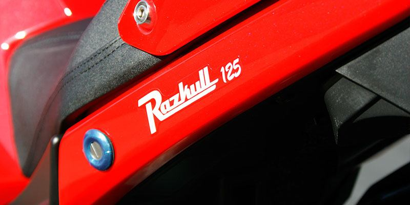 2018 SSR Motorsports Razkull 125 in Salinas, California - Photo 16