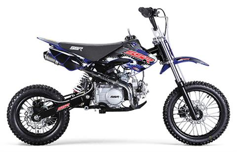 2019 SSR Motorsports SR125 Semi in Queens Village, New York