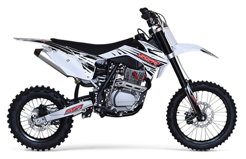 2019 SSR Motorsports SR150 in Chula Vista, California