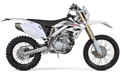 2019 SSR Motorsports SR450S in Lancaster, South Carolina