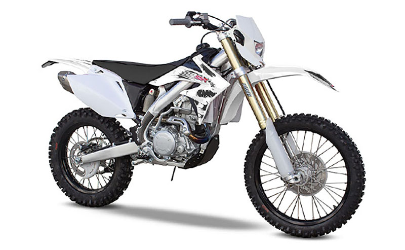 2019 SSR Motorsports SR450S in Queens Village, New York