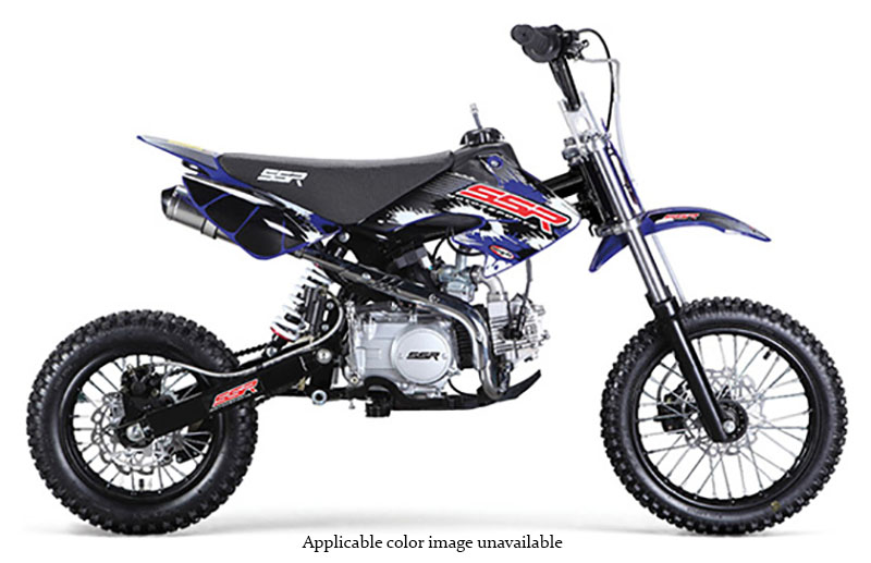 2019 SSR Motorsports SRN125 in Glen Burnie, Maryland