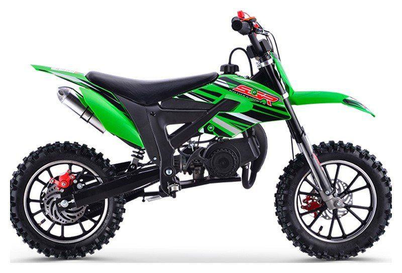 2019 SSR Motorsports SX50-A in Sanford, North Carolina