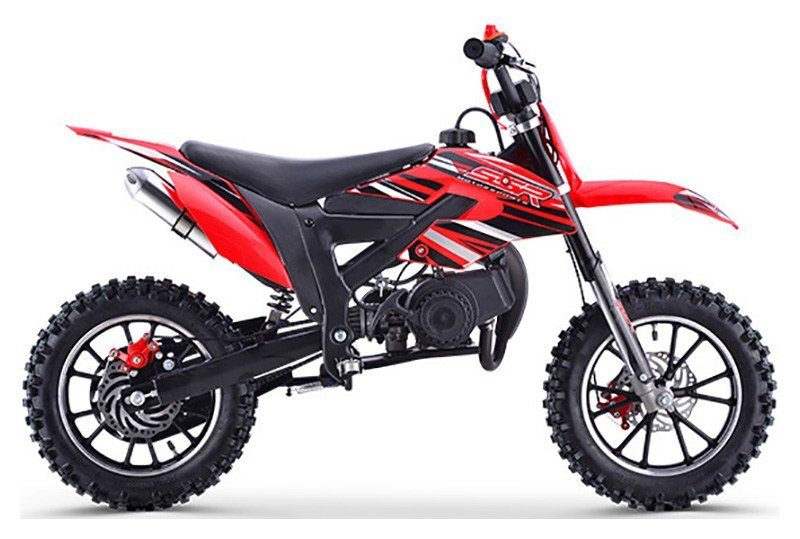 2019 SSR Motorsports SX50-A in Greenville, North Carolina