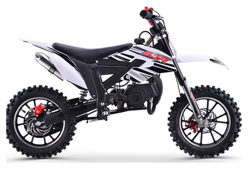 2019 SSR Motorsports SX50-A in Laurel, Maryland