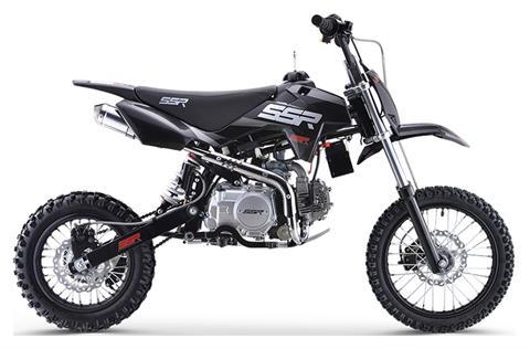 2019 SSR Motorsports SR125 Auto in Sanford, North Carolina