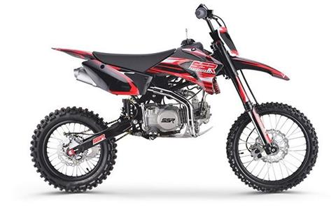 2019 SSR Motorsports SR140TR - BW in Petersburg, West Virginia