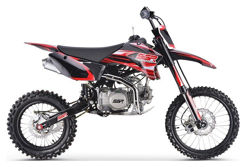 2019 SSR Motorsports SR140TR - BW in Laurel, Maryland