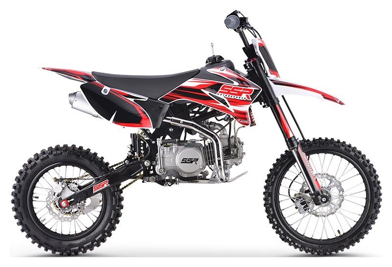 2019 SSR Motorsports SR140TR - BW in Coloma, Michigan