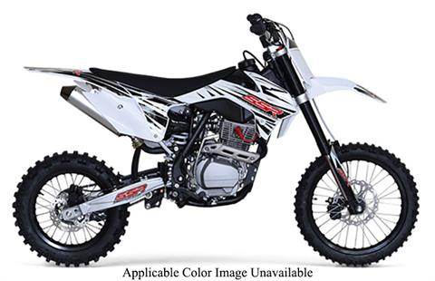 2019 SSR Motorsports SR150 in Laurel, Maryland