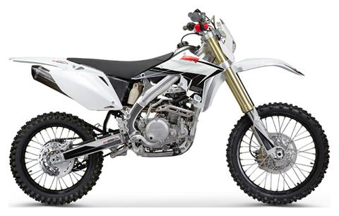 2019 SSR Motorsports SR250S in Chula Vista, California