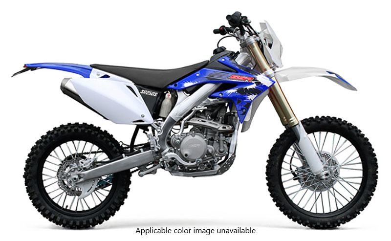 2019 SSR Motorsports SR250S in Highland Springs, Virginia