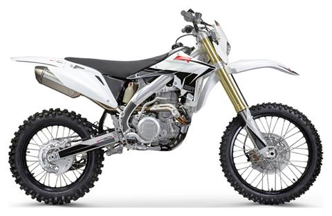 2019 SSR Motorsports SR450S in Petersburg, West Virginia