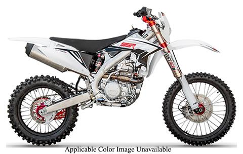2019 SSR Motorsports SR450S in Little Rock, Arkansas