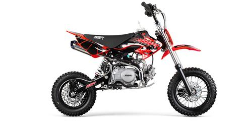 2019 SSR Motorsports SR 110 DX in Forty Fort, Pennsylvania