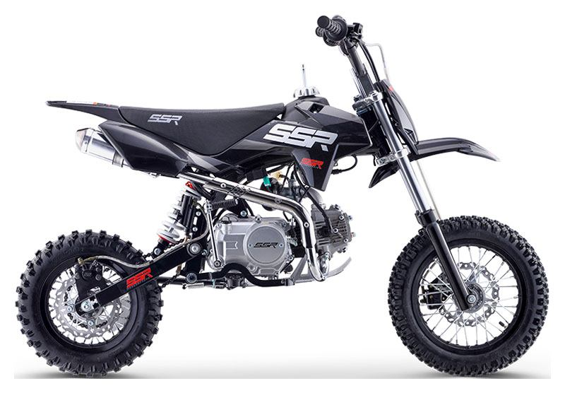 2019 SSR Motorsports SR110DX in Hayes, Virginia