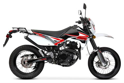 2020 SSR Motorsports XF250 Street in Sanford, North Carolina
