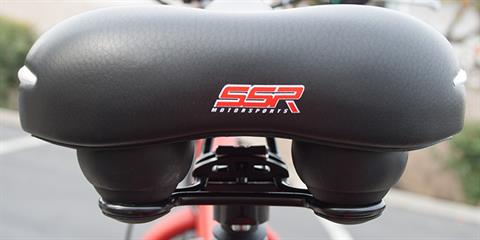 2020 SSR Motorsports Sand Viper 500W in Roselle, Illinois - Photo 6