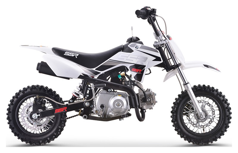 2020 SSR Motorsports SR70C in Forty Fort, Pennsylvania