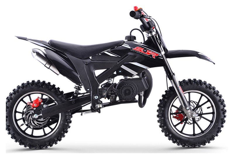 2020 SSR Motorsports SX50-A in Little Rock, Arkansas