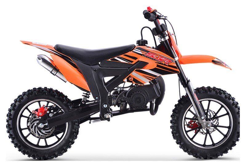 2020 SSR Motorsports SX50-A in Glen Burnie, Maryland