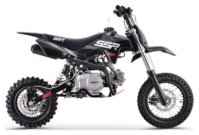 2020 SSR Motorsports SR110 in Laurel, Maryland