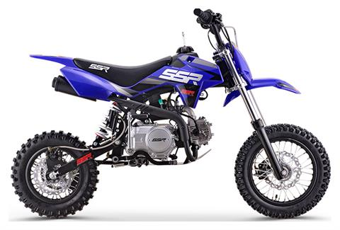 2020 SSR Motorsports SR110 in Little Rock, Arkansas