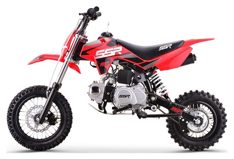 2020 SSR Motorsports SR110 in Cumberland, Maryland - Photo 2