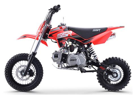 2020 SSR Motorsports SR110DX in Largo, Florida - Photo 2