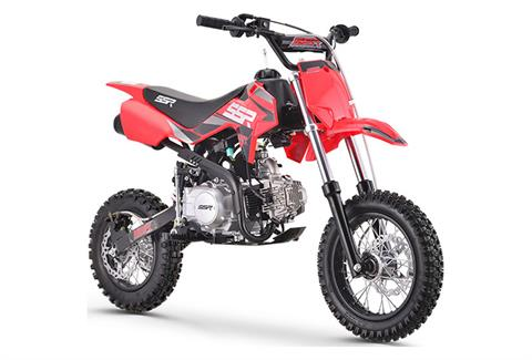 2020 SSR Motorsports SR125 Semi in Chula Vista, California - Photo 3