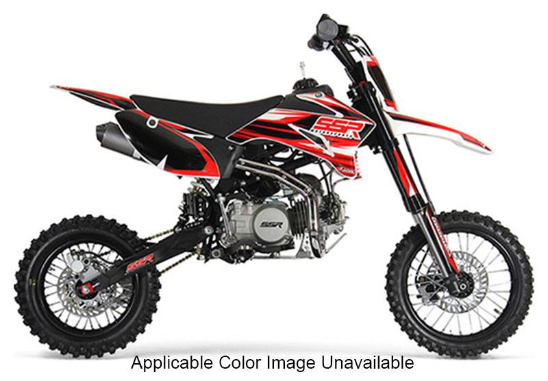 2020 SSR Motorsports SR140TR in Forty Fort, Pennsylvania