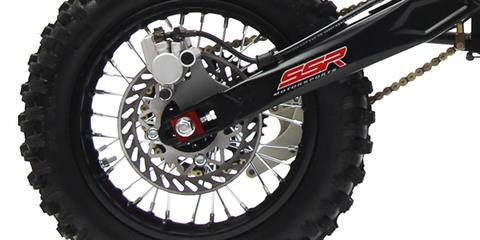 2020 SSR Motorsports SR140TR in Saint George, Utah - Photo 2