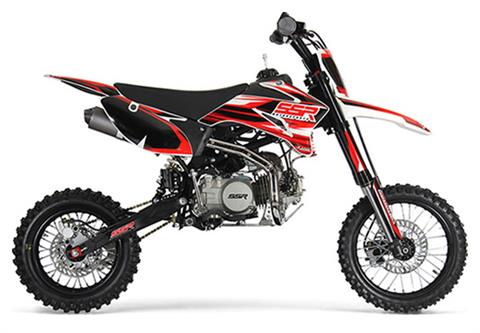 2020 SSR Motorsports SR140TR in Forty Fort, Pennsylvania - Photo 1