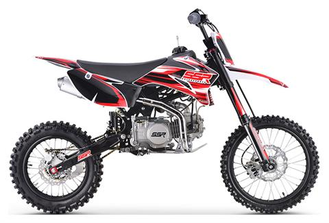 2020 SSR Motorsports SR140TR - BW in Mechanicsburg, Pennsylvania