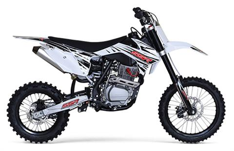 2020 SSR Motorsports SR150 in Petersburg, West Virginia