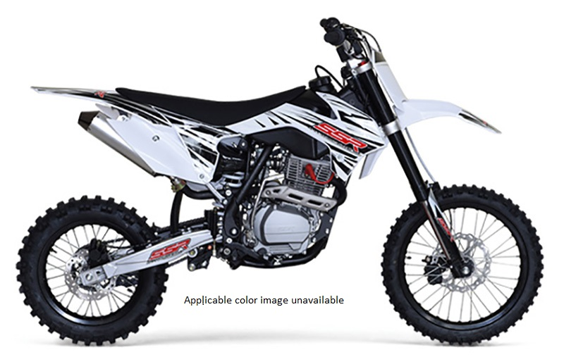 2020 SSR Motorsports SR150 in Sanford, North Carolina - Photo 11