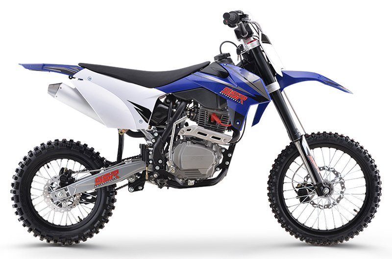 2020 SSR Motorsports SR150 in Coloma, Michigan