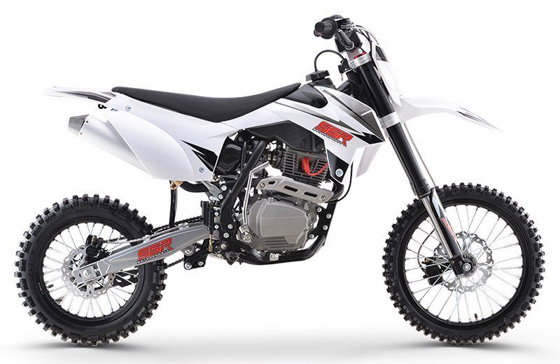 2020 SSR Motorsports SR150 in Bristol, Virginia - Photo 1