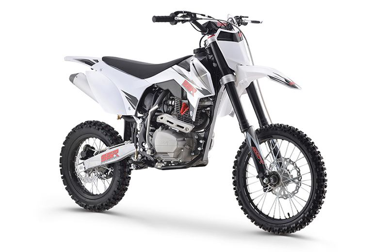 2020 SSR Motorsports SR150 in Bristol, Virginia - Photo 3