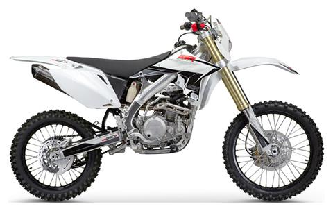 2020 SSR Motorsports SR250S in Sanford, North Carolina