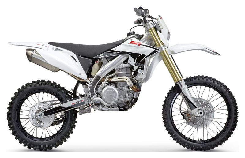 2020 SSR Motorsports SR450S in Roselle, Illinois - Photo 1