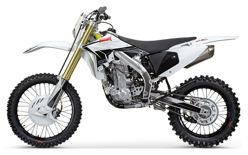 2020 SSR Motorsports SR450S in Petersburg, West Virginia