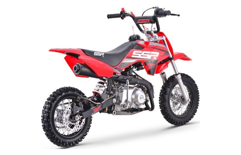 2020 SSR Motorsports SR70C in Bristol, Virginia
