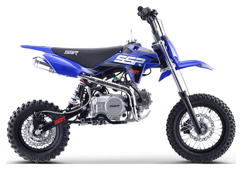 2020 SSR Motorsports SR110DX in Gresham, Oregon