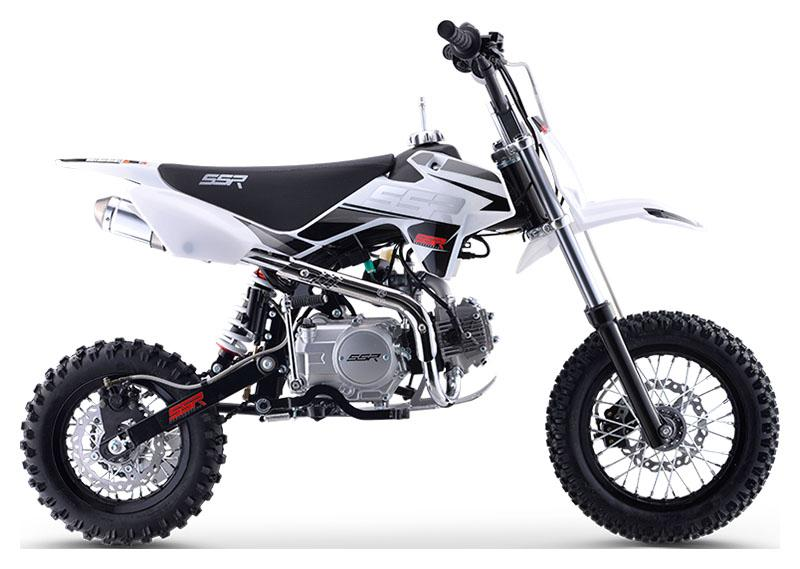 2020 SSR Motorsports SR110DX in Mechanicsburg, Pennsylvania