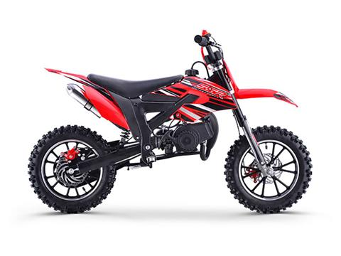 2020 SSR Motorsports SX50-A in Greenville, North Carolina