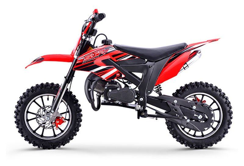 2020 SSR Motorsports SX50-A in Belleville, Michigan - Photo 2