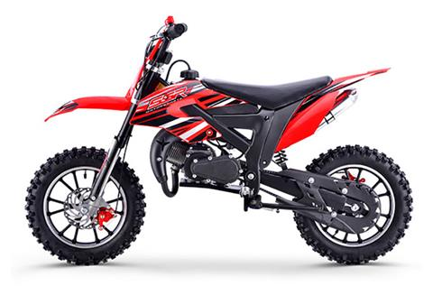 2020 SSR Motorsports SX50-A in Mio, Michigan - Photo 2