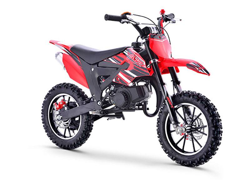 2020 SSR Motorsports SX50-A in Chula Vista, California - Photo 3