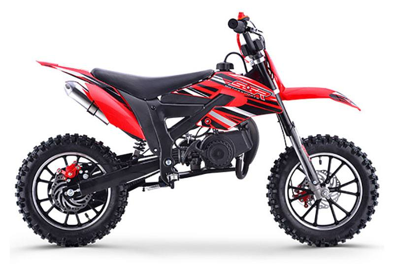 2020 SSR Motorsports SX50-A in Pikeville, Kentucky - Photo 1